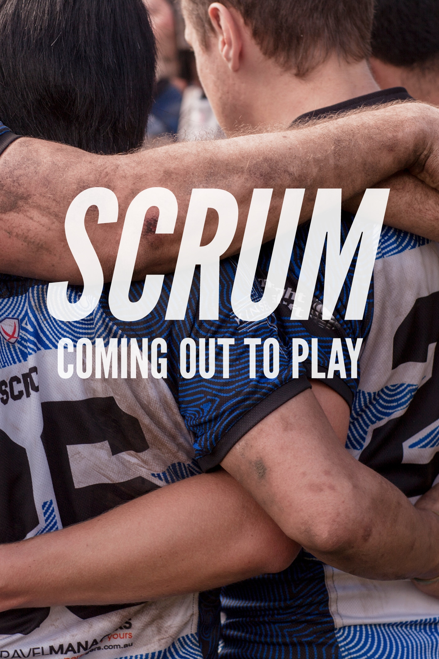 Scrum: Coming Out to Play