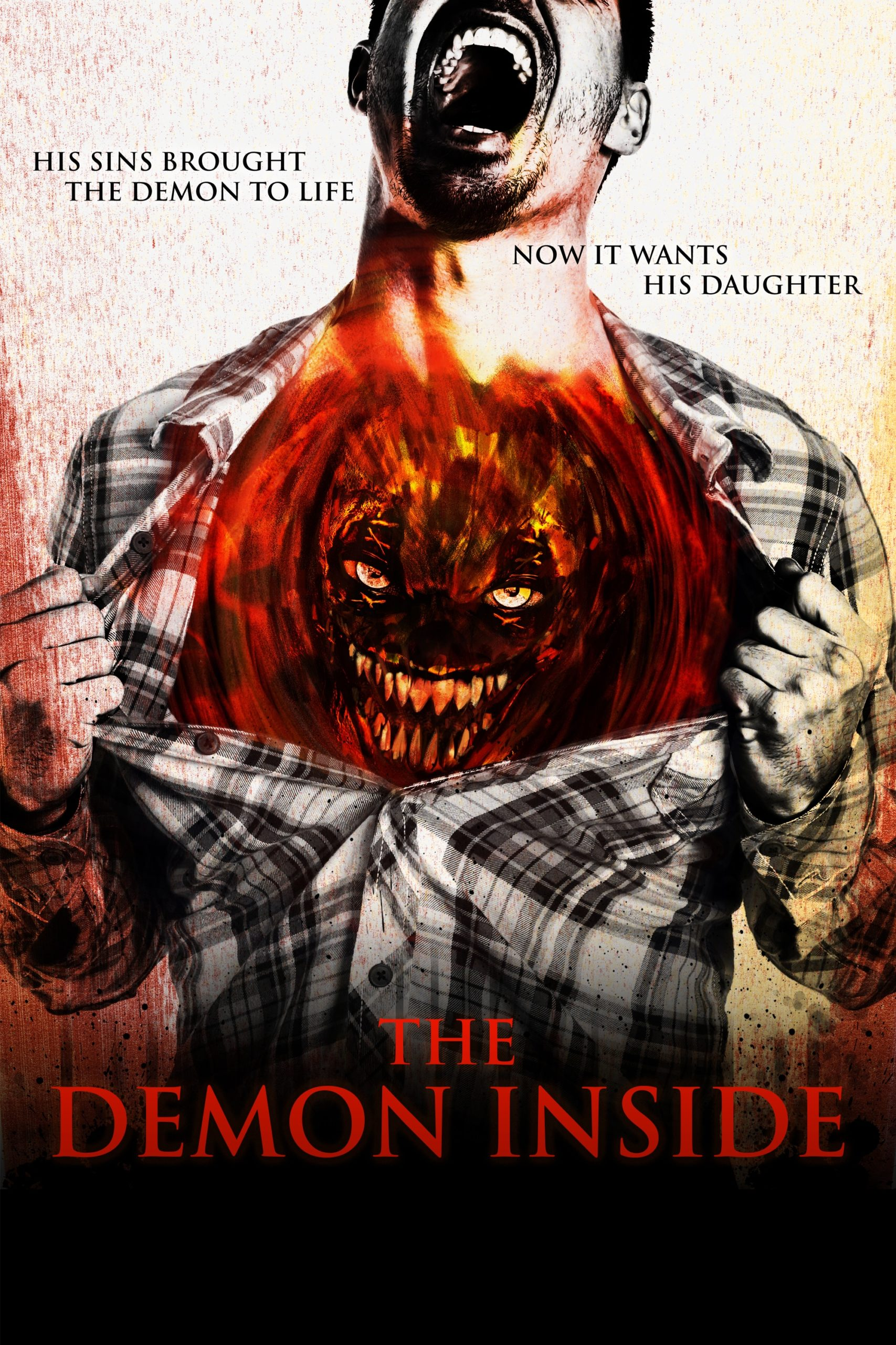 The Demon Inside