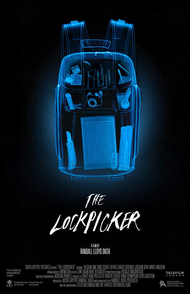 The Lockpicker