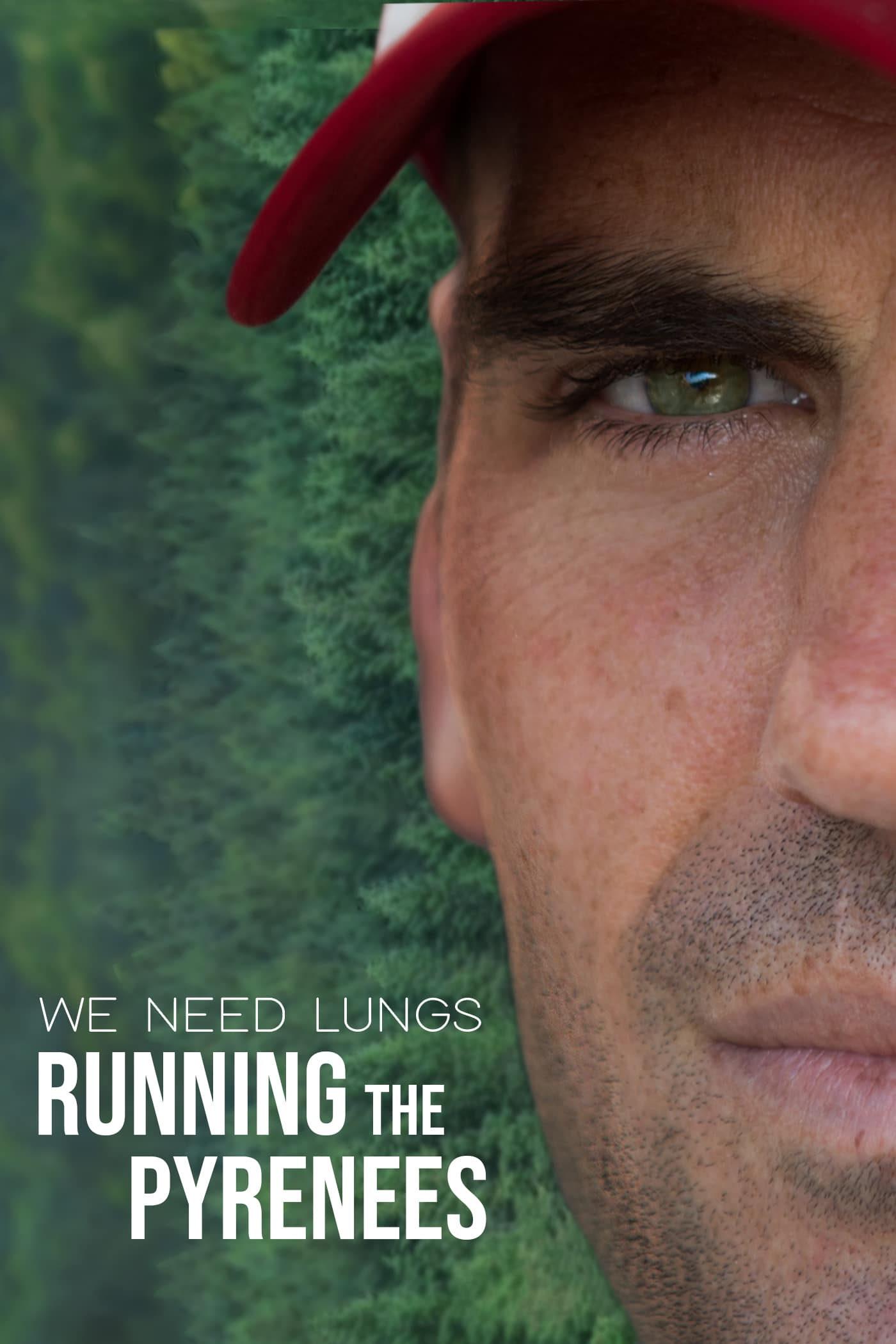 We Need Lungs: Running the Pyrenees