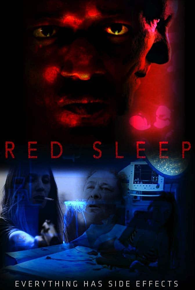 Red Sleep