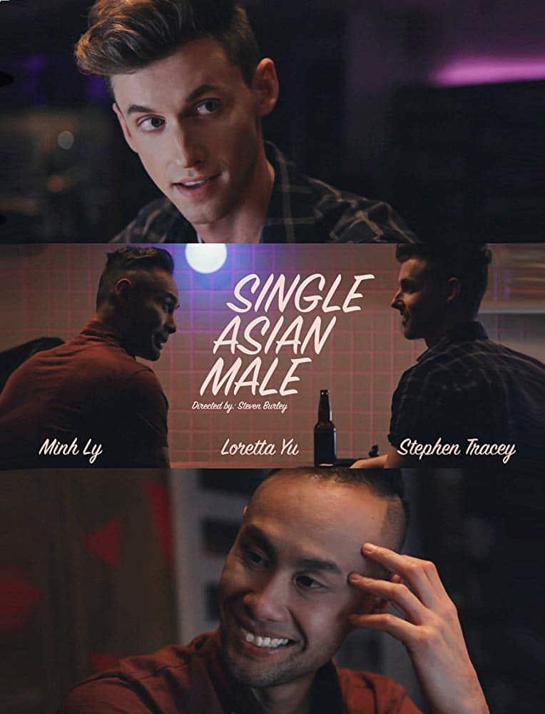Single Asian Male