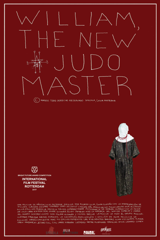 William, the New Judo Master