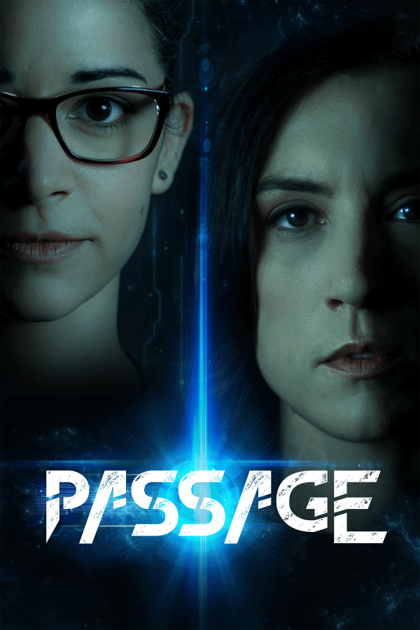 Poster for Passage Series