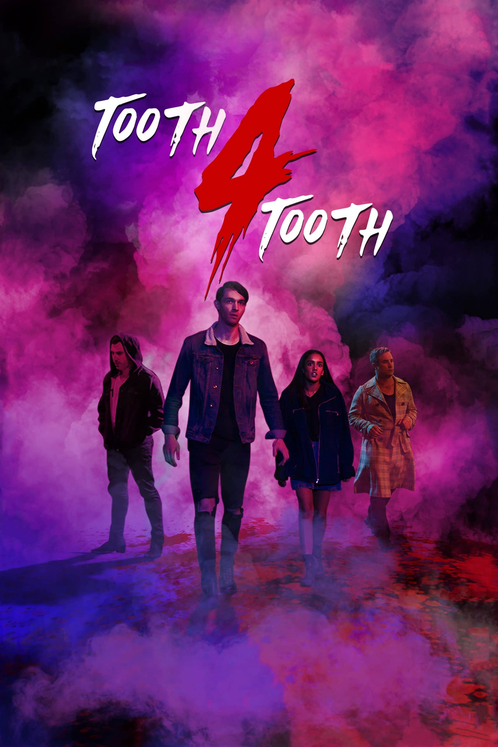 Tooth 4 Tooth