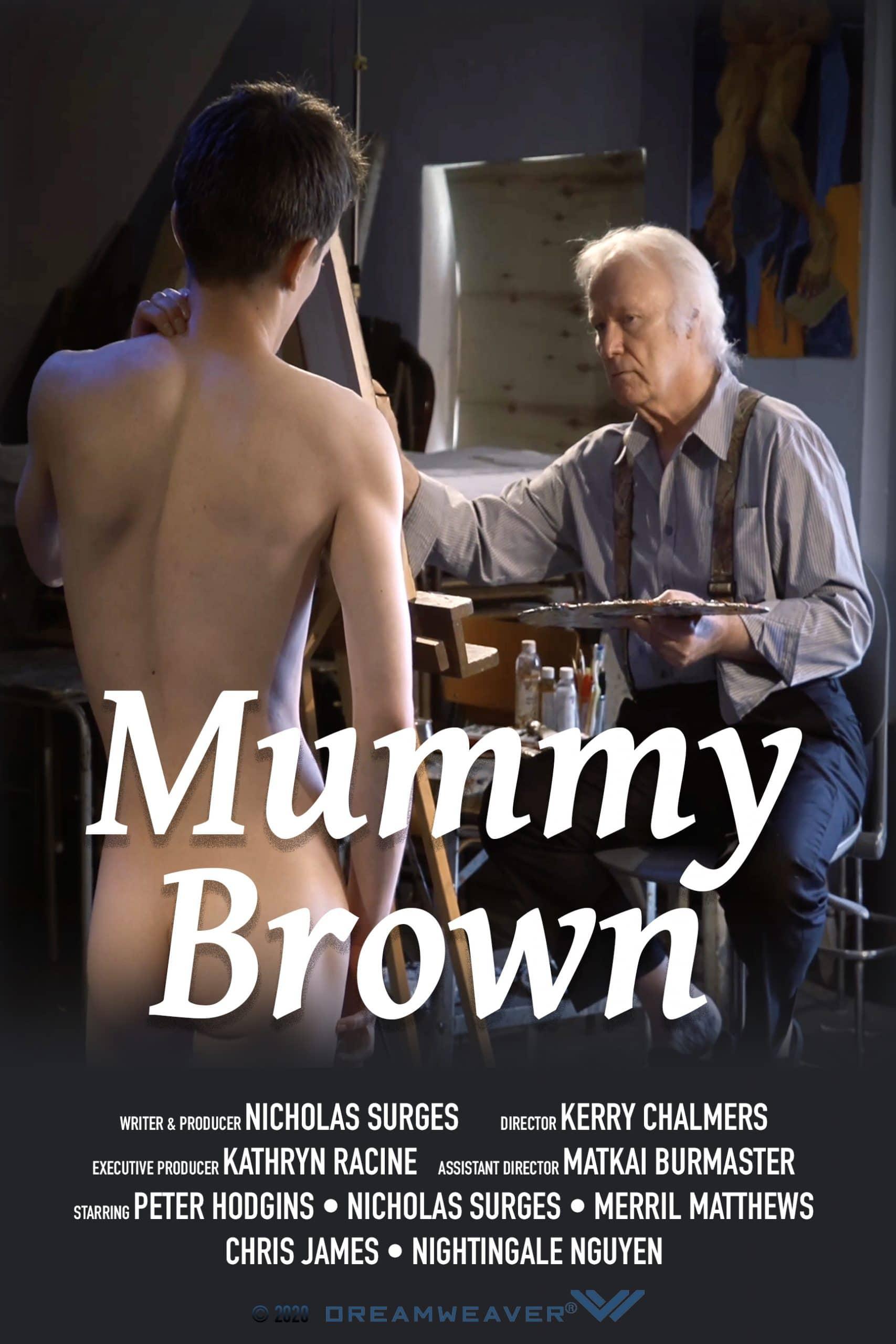 Mummy Brown